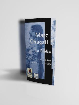 Marc Chagall <br/>La bibbia
