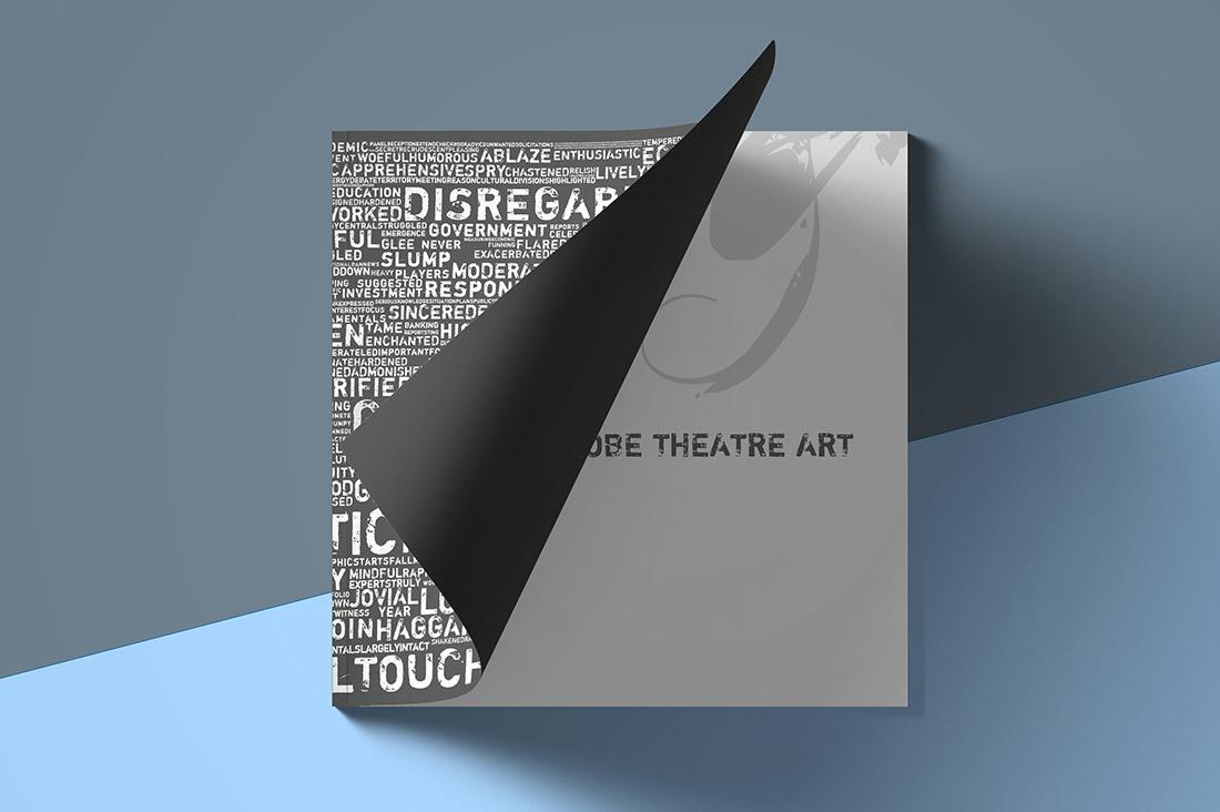 Globe Theatre Art - Catalog