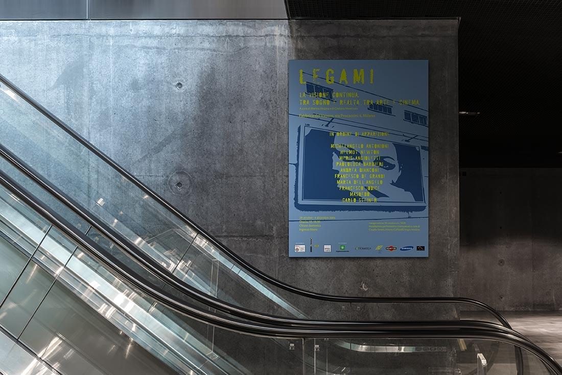 Legami - Poster